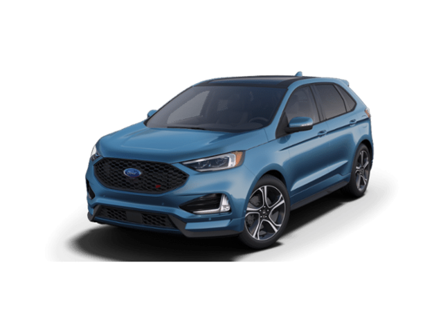 New 2019 Ford Edge ST Crossover For Sale/Lease Salem, NH